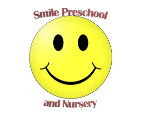 Smile Preschool and Nursery logo