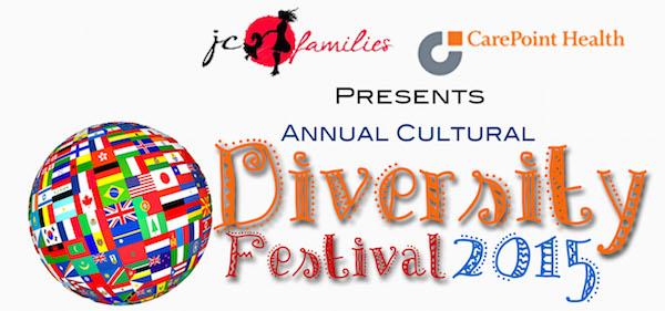 2015 Cultural Diversity Festival