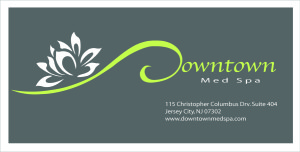 Downtown Med Spa logo