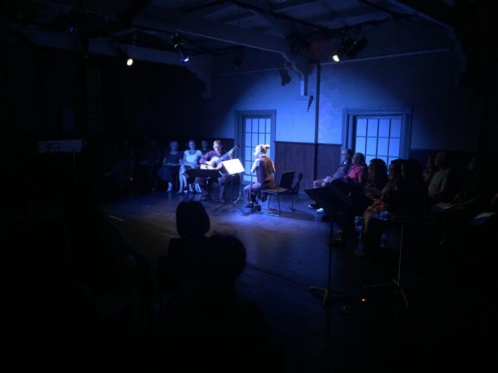Takemitsu Portrait Concert 2.2