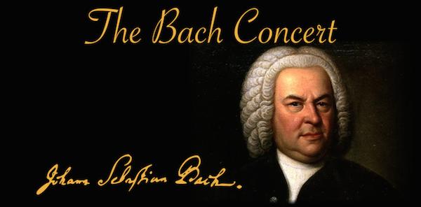 2017 Bach Concert