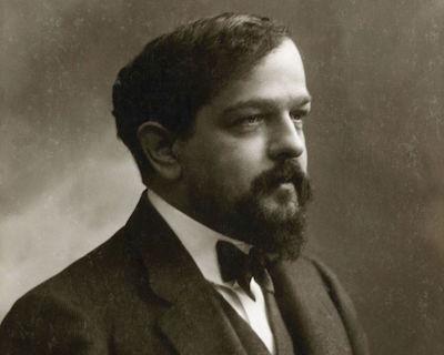 Debussy Portrait Concert