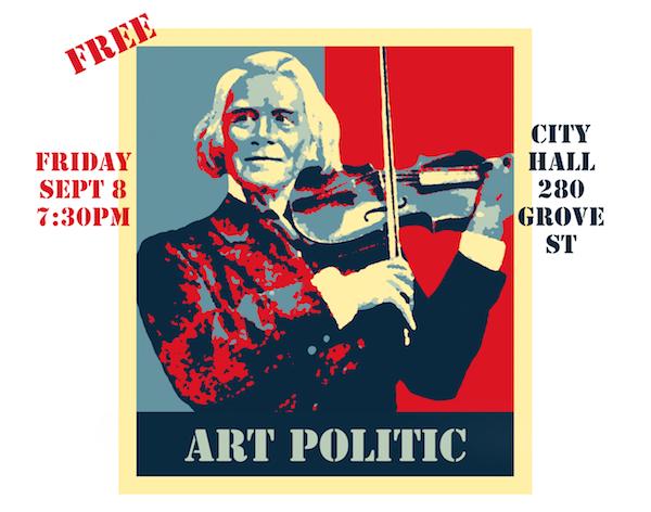 Art Politic